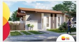 75- Casa com semi suíte na Estrada de Ribamar