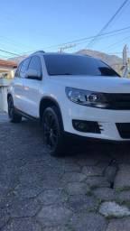 Vendo Tiguan 2017 1.4 TSi Turbo