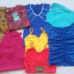 Blusas Femininas no Atacado Queima de Estoque Tamanho M