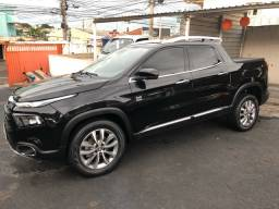 Toro Vulcano Automática 4x4 2.4 Diesel 2019