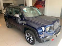 Jeep Renegade TrailHawk 2021 Diesel Oportunidade 0km