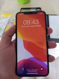 IPhone 11 pro max + acessórios