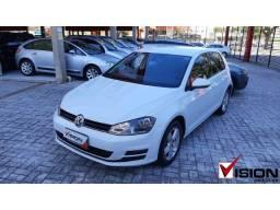 Volkswagen Golf 2015 Completo/Oportunidade/Troco/Financio