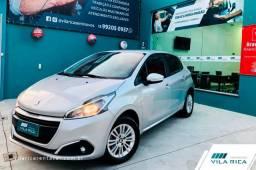 Vila Rica Seminovos - Peugeot 208 - 1.6 Active Pack 16V Flex 4P 2019 Automático Completo
