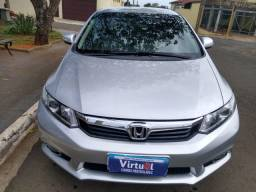 Civic lxl 1.8 flex 2013
