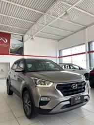 Hyundai Creta Prestige 2.0 Aut 2017