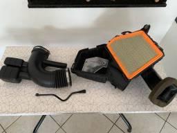 Caixa filtro de ar Completa Camaro SS V8 Original