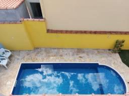 Casa em Piranguinho
