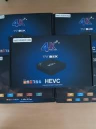 Tv Box - Entregamos e instalamos
