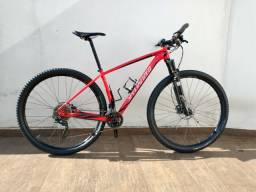 "Bicicleta MTB Specialized Stumpjumper Alumínio Aro 29 ""M"""