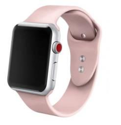 Pulseiras de Nylon para Smartwatch 42/44