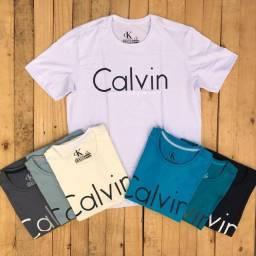 Camiseta fil30.1 100%algodao
