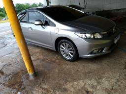 Honda Civic 1.8 LXS Mec 14