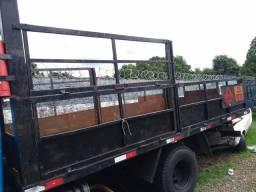 Carrocerias Ferro para transporte de Gás GLP