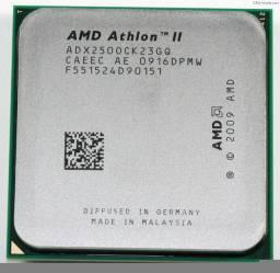Amd x2 250