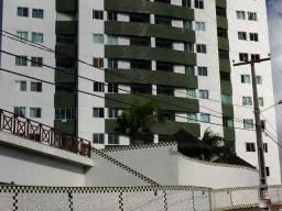 Apartamento em Ponta Negra - 3 Suítes - 131m² - Luau de Ponta Negra
