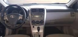 Corolla GLi automático ano 2014