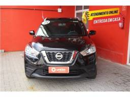Nissan Kicks S AT 1.6 4p 18/19 Km27.143 R$77.990,00 Vendedor Kleber 75- *