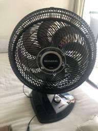 Ventilador usado 2x