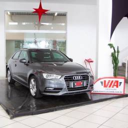 Título do anúncio: Audi A3 1.8 turbo automático 2013