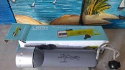 Lanterna de mergulho profissional/ Promoção imperdível