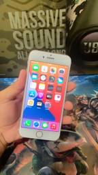 iPhone 7 Rose gold 32gigas