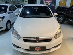 Título do anúncio: Fiat Grand Siena  Essence 1.6 16V Dualogic (Flex) FLEX AUTO