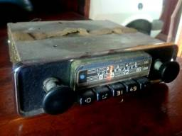 Rádio Volkswagen 49 metros