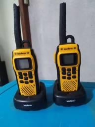 Título do anúncio: Rádio Comunicador Intelbras Twin Waterproof