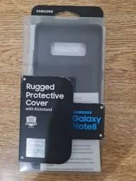 Capa Super Protetora para Samsung Galaxy Note 8