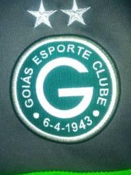Camisa Goiás semi nova