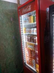 Freezeres novos