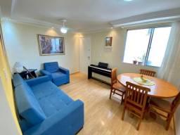 Apartamento São Bernardo 2 dormitórios Reformado 195 mil Aceita Financiamento