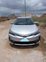 Toyota Corolla XEI 2019/2019