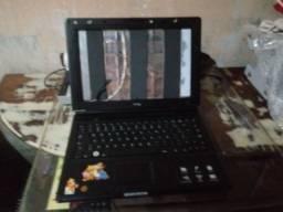 Notebook cce retirada de peças