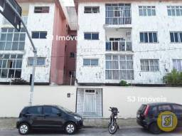 Apartamento para alugar com 3 dormitórios em Dionísio torres, Fortaleza cod:46143