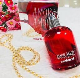 Perfume feminino importado 100ml (Cacharel)