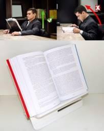 Suporte de Livros para Leitura - Suporte Vade Mecum Concurso Concurseiros