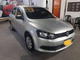 Volkswagen Voyage 1.6 completo Gnv Sem entrada + 48x fixas