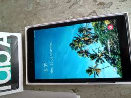 Tablet Samsung Galaxy Tab A T290 32GB 8? Wi-Fi - Android 9.0 Quad Core Câm. 8MP