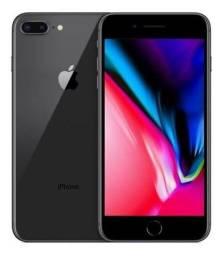 IPhone 8 Plus Black - 64 GB