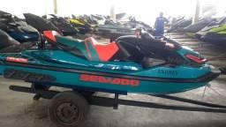 Título do anúncio: Jet ski Wake 230 novo!!