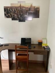QUARTO MOBILIADO - CASTELO - R$550,00
