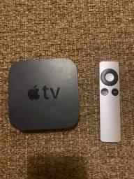Título do anúncio: Apple TV - geração 3