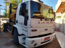 Locação de caminhão munck / fretes