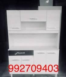 Armário de cozinha (1,20x1,70)Novo