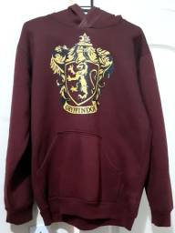 Vendo moletom Harry Potter original!!