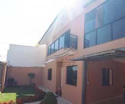 Casa à venda no bairro Orfãs - Ponta Grossa/PR