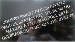 DEU RUIM A SUA TV SMART FALA COMIGO AGORA, EU PAGO UM PREÇO JUSTO