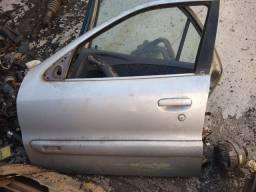 Porta dianteira esquerda XSARA 99